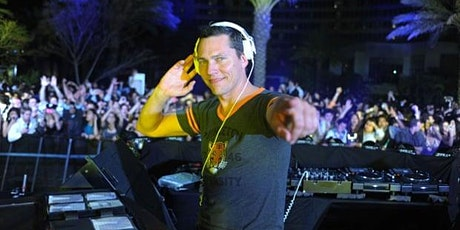 TIESTO DJING LIVE AT AYU NIGHTS...PARTY UNDER THE STARS tickets