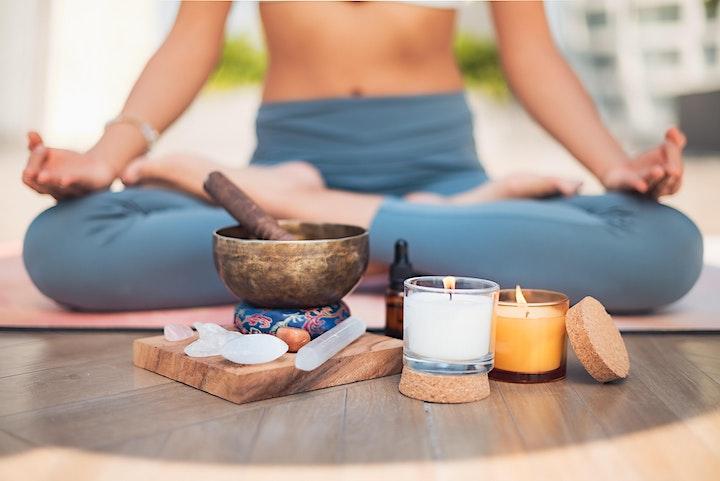 The Art of Harmonising Your Energy Body image