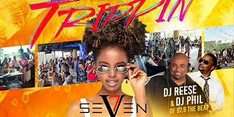August 14th // DAY TRIPPIN ROOF-TOP PARTY // 97.9 DJ PHIL & DJ REESE! tickets
