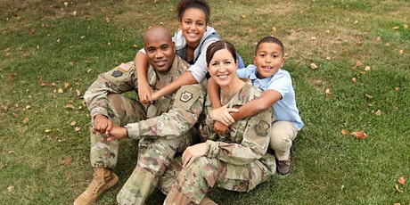 District Military Education Coordinator Training tickets