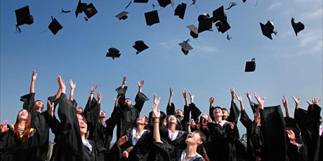 Finding Your Next Step: Post Secondary Discussion tickets