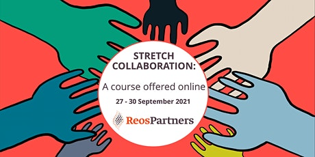 Stretch Collaboration Online Course tickets