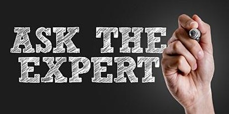 """How to Become a Subject Matter Expert""""   3 HR CE & 25 HR Post tickets"""