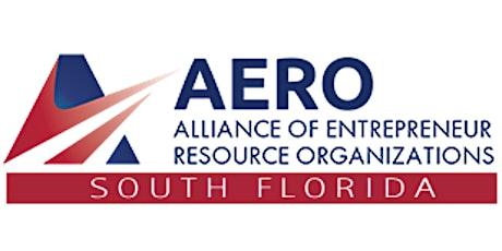 AERO Small Business Expo - Broward entradas
