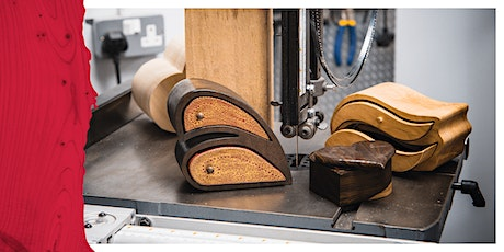 Nuneaton - Step-by-step Guide To Bandsaw Boxes tickets