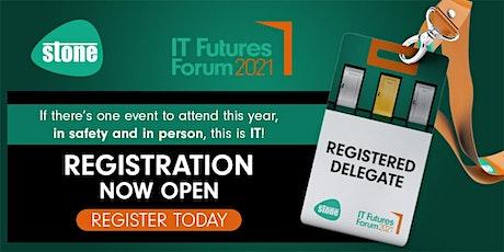 IT Futures Forum 2021 tickets