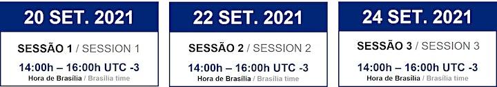 Imagem do evento 1ª Conferência Passivhaus Brasil 2021