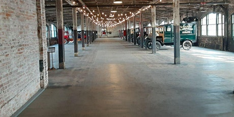 Night at the Museum: Ford Piquette Avenue Plant Behind the Scenes Tours tickets