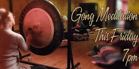 Soundbaths, meditation with sound! tickets