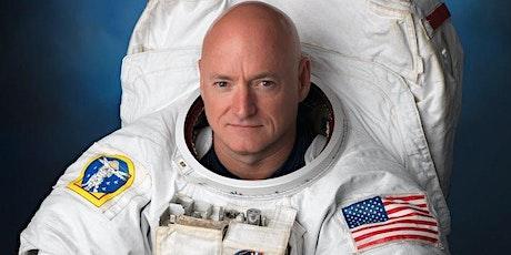 Webinar with NASA Astronaut Scott Kelly tickets