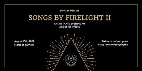 Songs by Firelight II (+ Cafe & Sam's Birthday) tickets