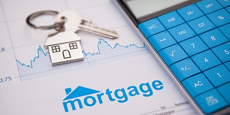 Credit Update, Mortgage Approval - COVID-19 with Lee Bell - PRMG tickets