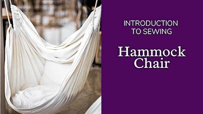 Sew A Hammock Swing billets