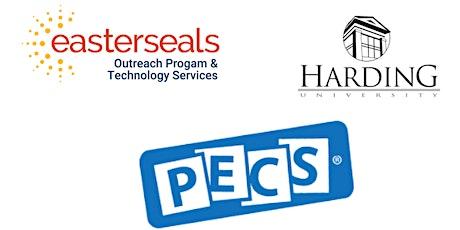 PECS Level 1 Training (in-person) entradas