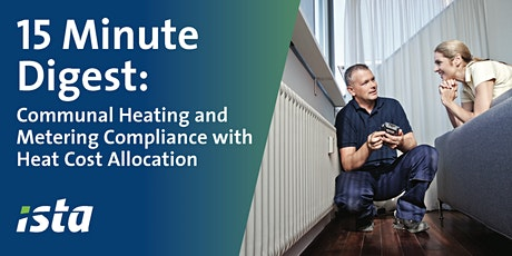 Communal Heating and Metering Compliance with Heat Cost Allocation Tickets