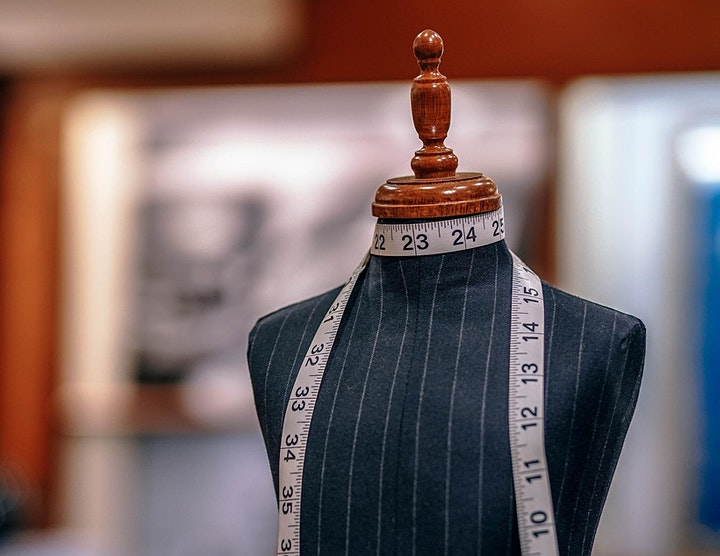 An introduction to dressmaking and sewing (Tues) image