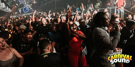 NOTTING HILL CARNIVAL AFTERPARTY tickets