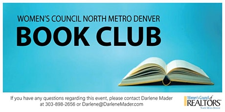 Book Club  -  Monday, August 2, 2021 - THE FOUR AGREEMENTS tickets