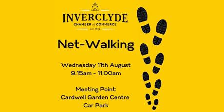 ICC Net-Walking tickets