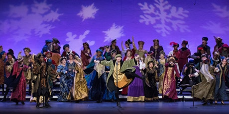 North Central High School King's Court Madrigal Dinner, Dec. 3, 2021 tickets