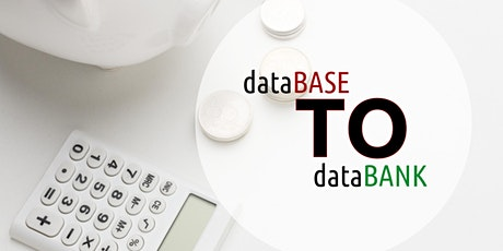 From Database to DataBANK with KWNE Regional Tech Trainer, Brooke Silva tickets