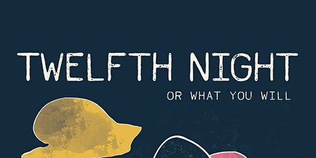 Catskill Mountain Shakespeare Presents: Twelfth Night or What You Will tickets