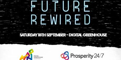 Future Rewired 2021 tickets