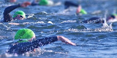 Open Water Swimming - Leeds Dock tickets