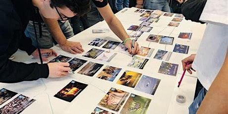 Atelier Fresque du Climat Lyon billets