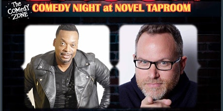 Comedy Zone night at Novel Tap Room tickets