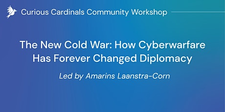 The New Cold War: How Cyberwarfare Has Forever Changed Diplomacy billets