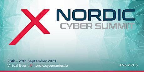 Nordic Cyber Summit tickets
