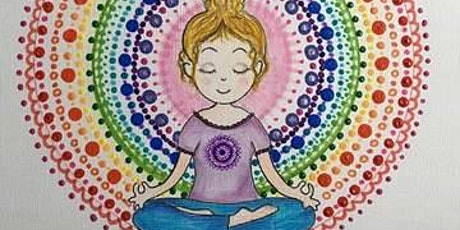 Yoga and Storytelling Online Session (2 to 5 years) biglietti