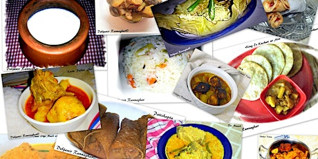 Bangladesh Delicacy Foodie Tour tickets