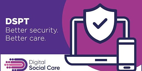 Cyber security in your care setting tickets
