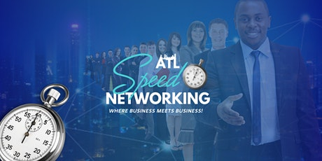 ATL Speed Networking tickets