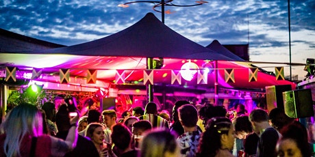 CARNIVAL SOUND SUMMER CLOSING ROOFTOP PARTY tickets