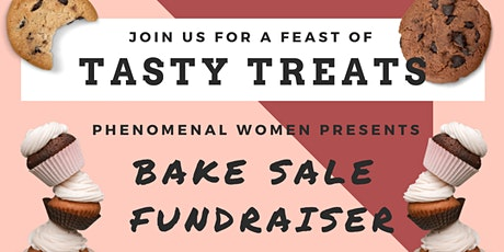 Bake Sale Fundraiser tickets
