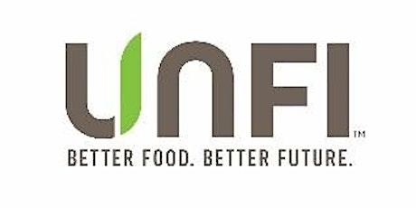 UNFI Hiring Event - Warehouse/Selectors tickets