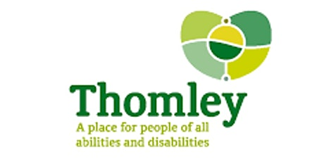 The Clare Foundation Spotlight: Thomley's Achieve Life Skills Programme tickets