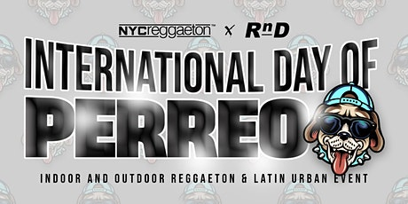 International Day of Perreo tickets