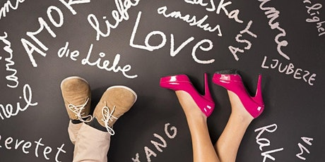 UK Style Speed Dating in San Jose | Singles Event tickets