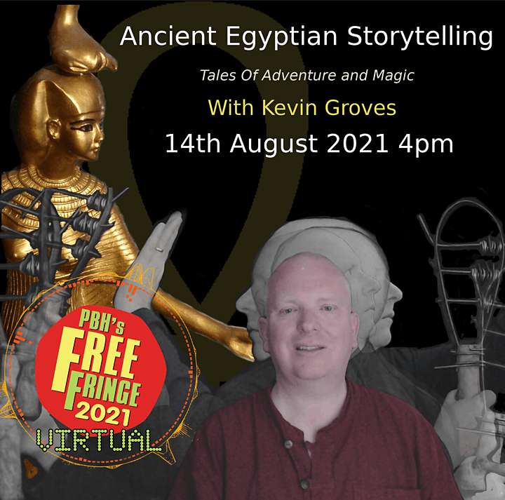 Stories Of Ancient Egypt - Adventure and Magic image