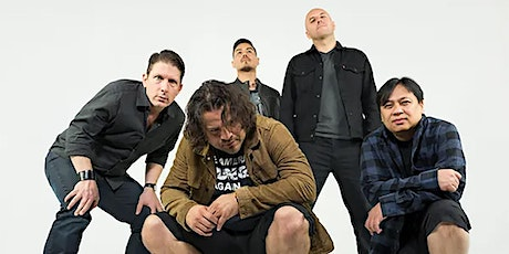 """""""PEARL JAM 30 YEARS OF MUSIC"""" By Corduroy  - The Pearl Jam Experience tickets"""