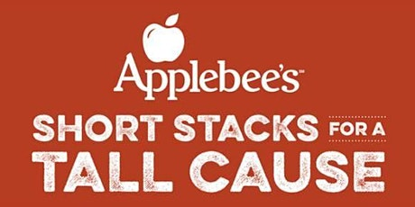 SHORT STACKS FOR A TALL CAUSE tickets