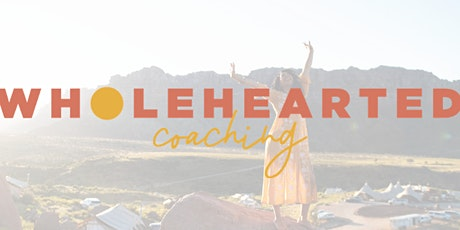 Wholehearted Gatherings: Ease and Rest tickets