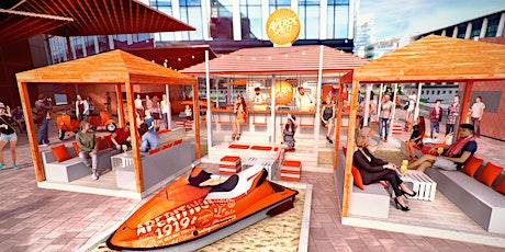 Aperol Spritz & Spiaggia tickets