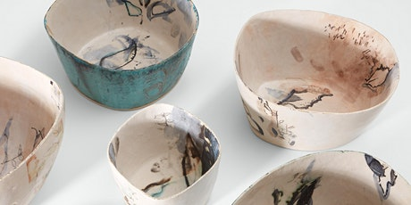 Ceramics: Throwing and handbuilding two day workshop tickets