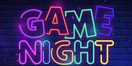 Speed date game night/ Happy hour tickets