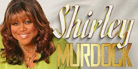 SHIRLEY MURDOCH LIVE tickets